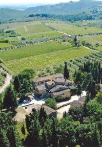 Fattoria Casa Sola – Barberino Val d'Elsa